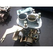 Carburador Mini Progressivo Weber 450 À Gasolina 1.6 Passat