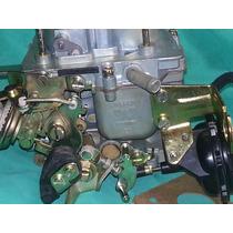 Carburador Do Gol Cht Modelo 460 1.0 E 1.6 Gasolina Weber