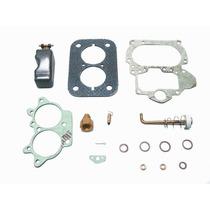 Kit Carburador Opala,caravan 6 Cc,gasolina, Weber Duplo 446