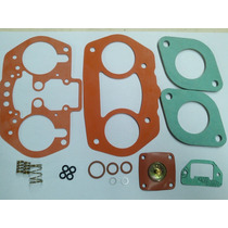 Kit Reparo Weber 40 Idf