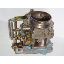 Carburador: 446 Weber Caravan Opala 4cc E 6cc Alcool