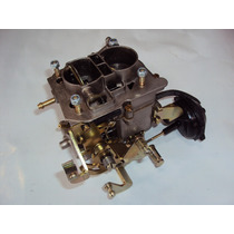 Carburador Chevete 1.6 Alcool Novo Marca Mecar Mod 460 Weber
