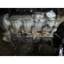 Motor Kadett-ipanema-monza 1.6 1.8 E 2.0