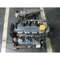 Motor 8v Mpfi Corsa 1.0 Ótimo Estado