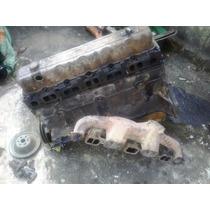 Motor 292 Canavieiro Opala 6cc