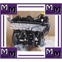 Motor Parcial Chevrolet S10 2.8 Turbo Diesel Com 200cv