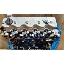 Motor Parcial S10 Blazer 2.8 Mwm Eletrônico 2005/2012