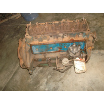 Motor Opala 4 Cil.