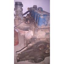 Motor Chevrolet 4cc 151 2,5l Retirdo De C10, Serv Jeep,opala