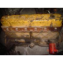 Motor 6cc 4100 Opala Alcool Sem Cadastro Semi Novo D10 C20ss