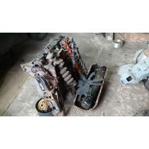 Motor De Opala 6cc 4100 Alcool Std Pra Ser Retificado.