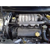 Motor Chrysler Stratus 6cc 96 A 00 Revisado C/ Nota Fiscal