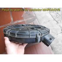 Purificador Carcaça D Filtro De Ar P Carburador 2e 3e Gol N2