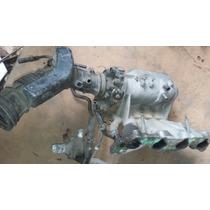 Coletor De Admissão Do Honda Civic 98 99 Sem Acessórios