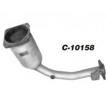 Catalisador Peugeot 206 1.6 16v 2001/ C3 1.4 8v 2003 C-10158