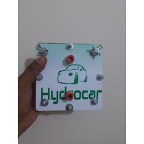 Kit Gerador De Hidrogenio Hho Carro Agua 2.3 Até 3.5
