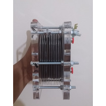 Kit Completo Gerador De Hidrogenio Hho Carro 2.3 Até 3.5
