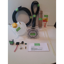 Kit Gerador De Hidrogenio Veicular Motores Ate 2.0 Garantia