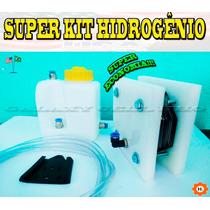 Gerador De Hidrogênio 10 Unidades Para Distribuidor E Revend