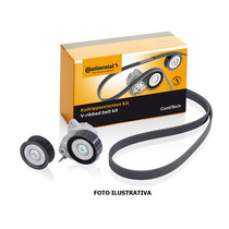 Kit Correia Dentada Fiat Palio Weekend Siena 1.4 8v