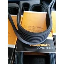 Correia Alternador 5pk1250 Contitech Kadett Monza S10 Blaze