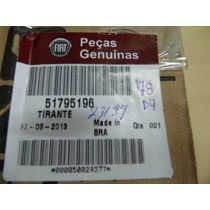 Coxim Cambio Punto 1.4 Tipo Biela Original 51795196