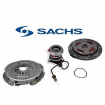 Kit Embreagem Corsa Hatch Premium 1.0 8v Econo.flex Sachs