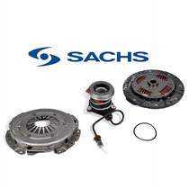 Kit Embreagem Novo Corsa Hatch Premium 10 8v 2004 2005 Sachs
