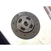 Disco Embreagem Sachs Kadett Efi 89/93 Monza 87/93 Efi Gm