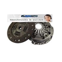 Kit Embreagem Ducato 2.8 Turbo Diesel Nac / Imp Reman S/rol
