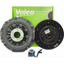 Kit Embreagem Strada Adventure 1.8 8v Flex 2009 À 2010 Valeo