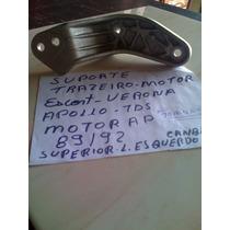 Suporte Do Motor Escort/verona/apolo/traseiro Motor Ap 89/92