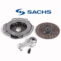 Kit Embreagem Fiesta Sedan Supercharger 1.0 8v Sachs 6614