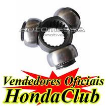 Trizeta Civic Até 2000, 30 Dentes, Qualidade Original