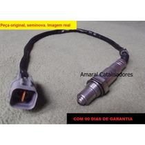 Sonda Lambda Catalisador Veloster / Hb 20