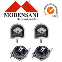 Kit Calços Coxim Motor Câmbio Classe A 160 190 - Mobensani