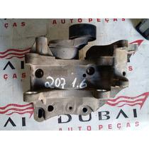Tensor Suporte Do Compreensor Alternador Peugeot 207 1.6