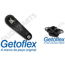 Kit Calço Coxim Câmbio Megane Grand Tour Original Gertoflex