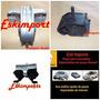 Kit Coxim Motor E Cambio Renault 19 /clio 1.6 E 1.8 Tds
