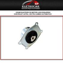 Coxim Dianteiro Do Motor Lado Esquerdo Chevrolet Astra, Vect