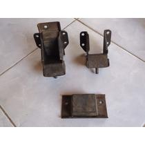 Calço / Coxim Motor E Caixa Dodge Polara (dodginho)