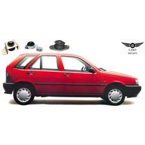 Kit Coxim Do Motor Fiat Tipo 1.6 1°linha