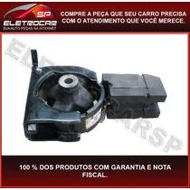 Coxim Frontal Do Motor Corolla/fielder 2003 A 2008 Cod Origi