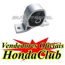 Coxim (calço) Frontal Do Motor Civic 2001/...(câmbio Autom.)