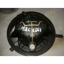 Motor Do A Forçado Mercedes