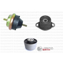 Kit 03 Calço Coxim Motor 206 207 306 406 307 Picasso 1ªlinha