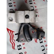 Coxim Calço Do Motor C/ Suporte Logan Sandero 1.6 8v