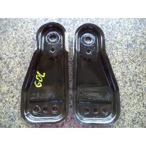 Suporte Coxim Cambio Motor Gol G5 Fox Polo (par) 6q0199517a