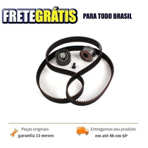 Kit Correia Dentada Audi A4 2.8 V6 30v 1996-2001 Original