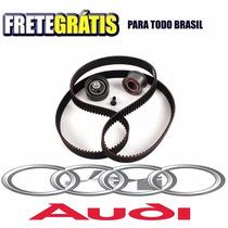 Kit Correia Dentada Audi A4 2.8 V6 30v 1996-2001